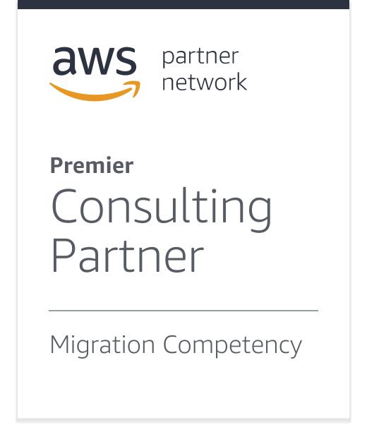AWS_Premier_Migration_Partner